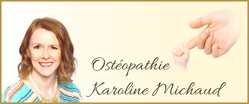 Ostéopathie Karoline Michaud